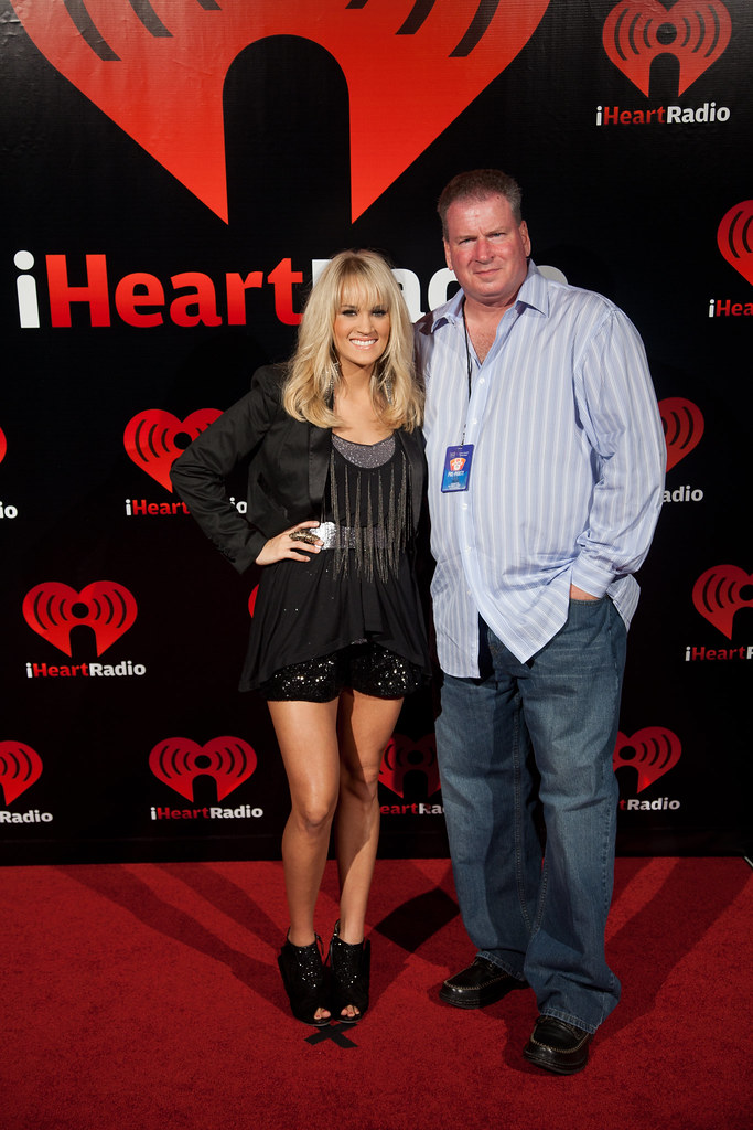 carrie underwood meet and greet tickets