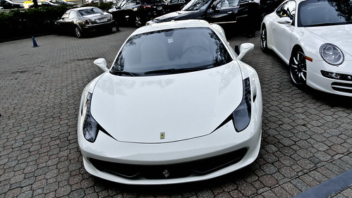 458 | by Winning Automotive Photography