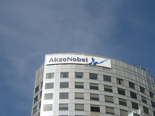 AkzoNobel Launches Open Innovation Challenge