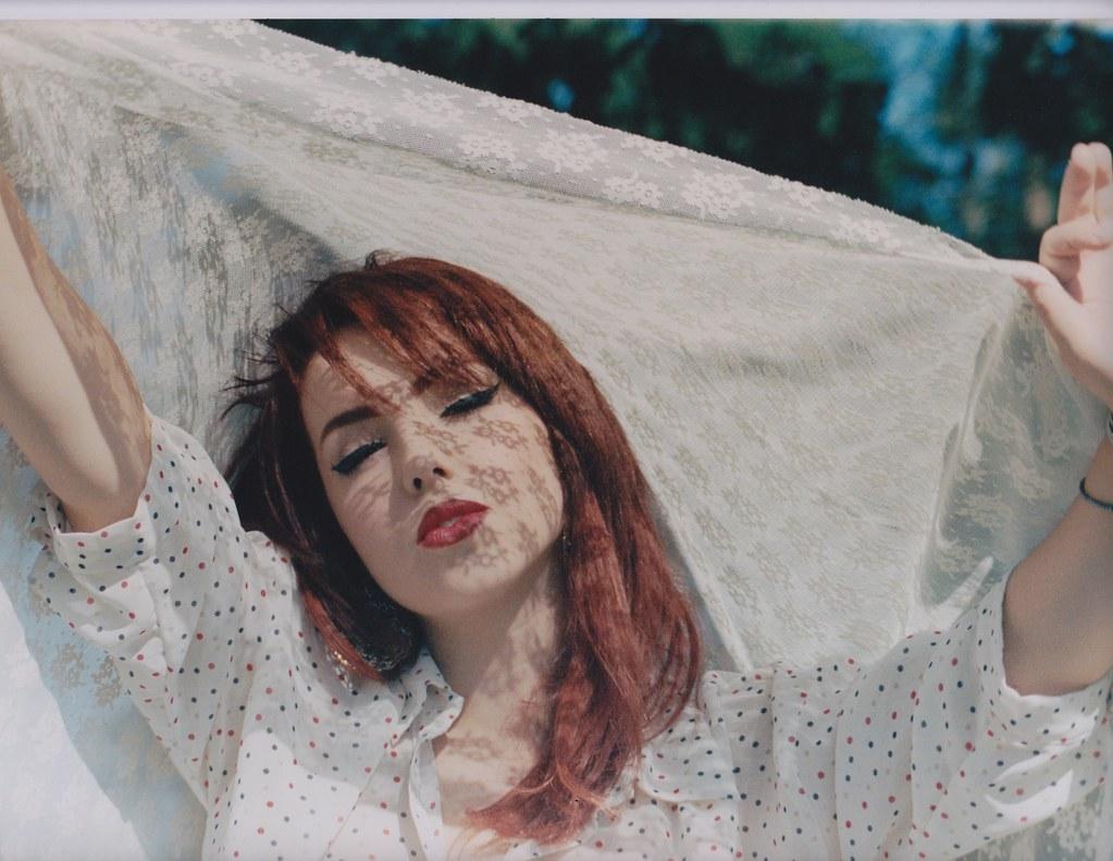 Nadine Mulkerrin