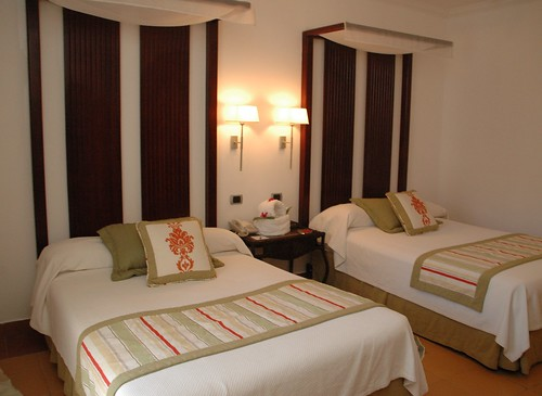 Which Deluxe Room Is The Best One At Pensione Nichols