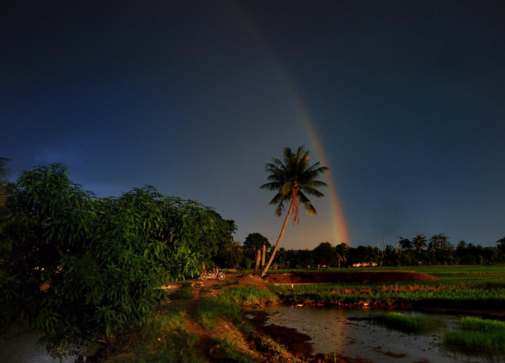 757 pelangi petang copyright ris bdullah 2011 al flickr