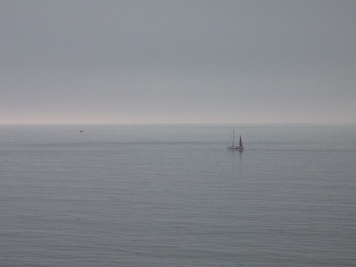 Dead calm | by Elsie esq.