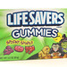 Lifesavers Gummies Spooky Shapes Box