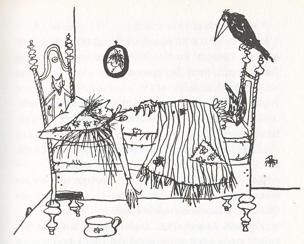 pin die kleine hexe feiert weihnachten on pinterest. Black Bedroom Furniture Sets. Home Design Ideas