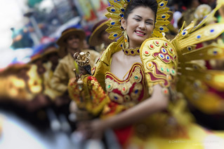 Sinulog 2011 | by Christian Toledo Photography