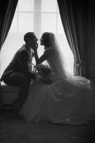 Wedding / Bruiloft | by ♥siebe ©