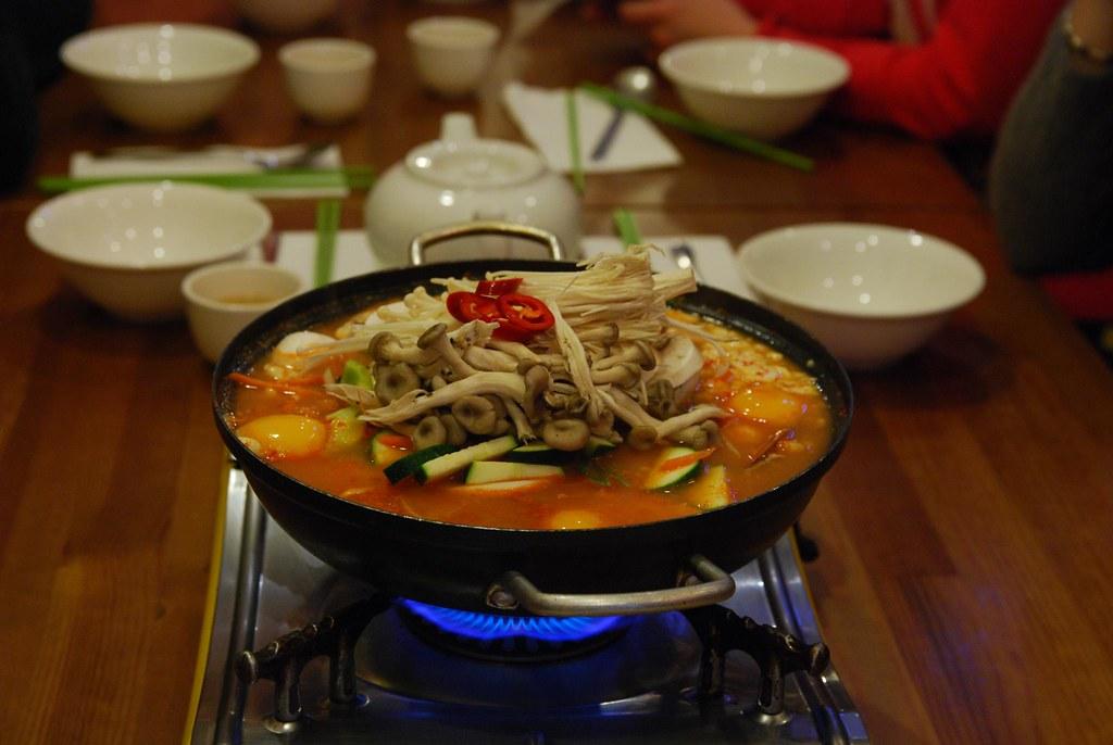 Little Hut Restaurant Qusais Menu