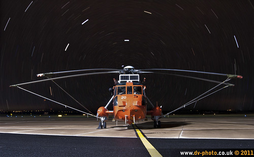 Royal Navy Sea King - ZA137 | by vaughaag