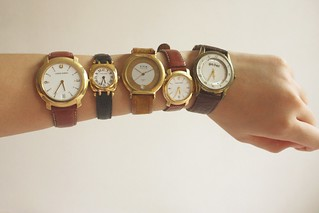 Watches | by Lyra Jaye