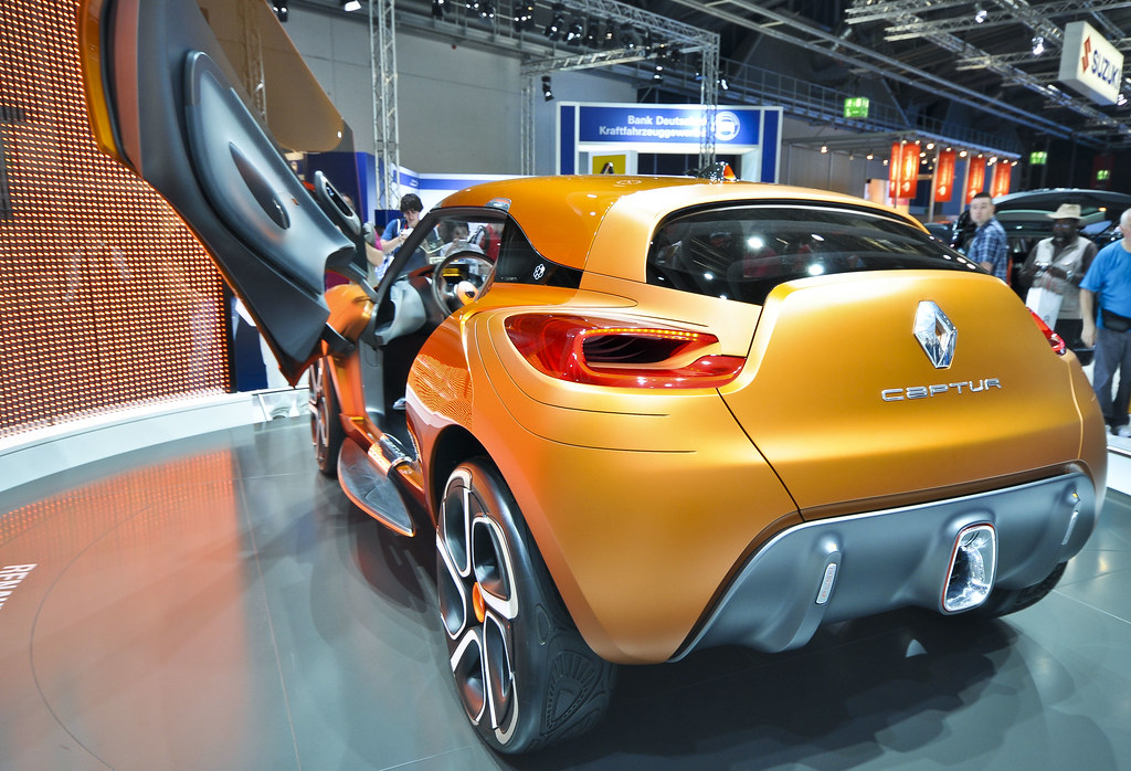 renault capture rear captur is a fun and sporty crossover flickr. Black Bedroom Furniture Sets. Home Design Ideas