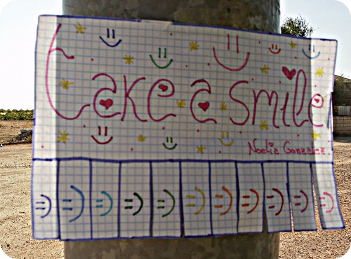 take a smile | by noeliiagonzalez