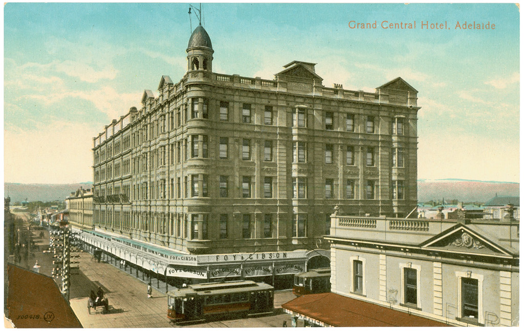 Grand Central Hotel Glasgow Reviews