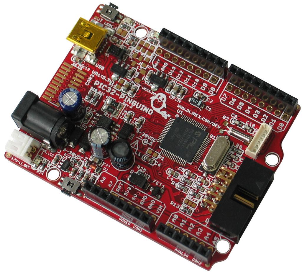 Arduino - SPI