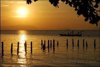 Kep sunset 2, | by Mark Chiang Mai