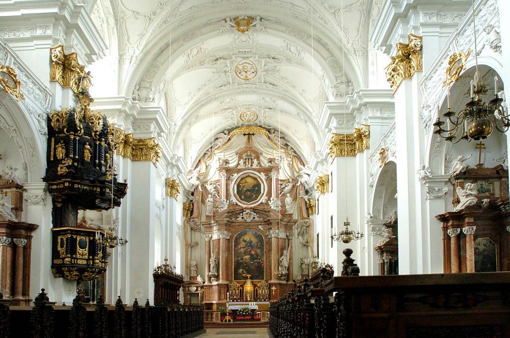 Alter Dom, Linz