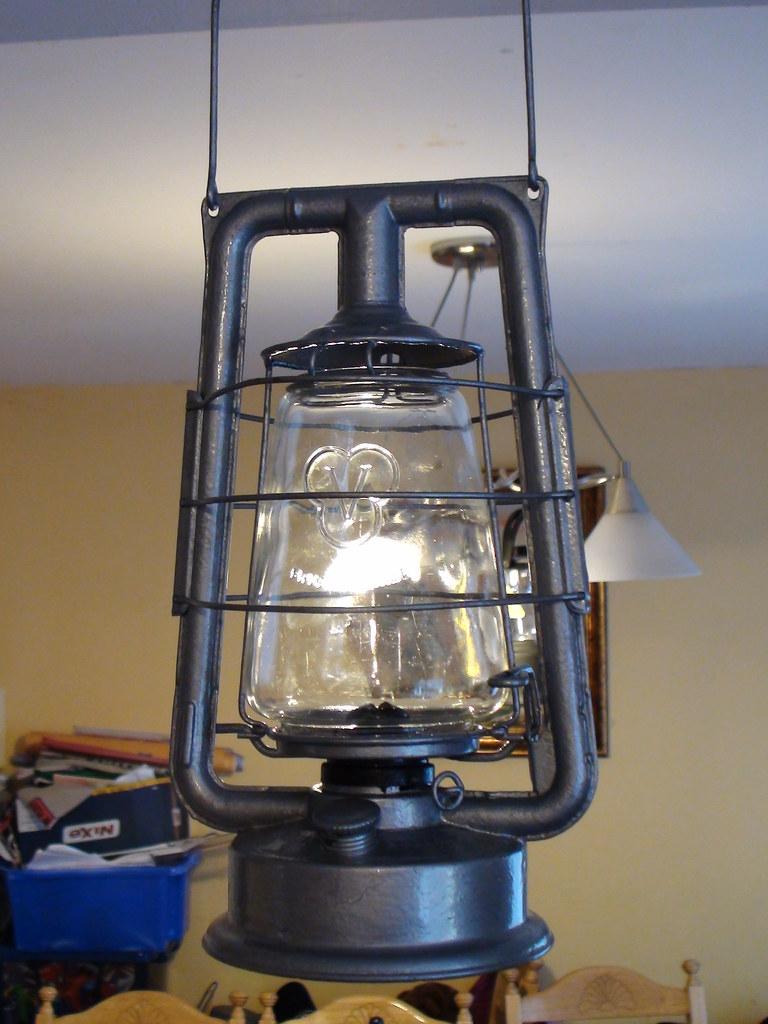 Chalwyn Quot Lynx Quot Hot Blast Lantern Here Is My Hurricane