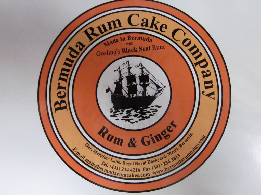 Bermuda Rum Cake Recipe Oven Temperature