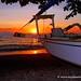 Bali experience : prahu sunrise