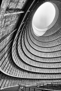 Cooling Tower | by DistrictNoir