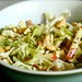 Cabbage-Apple Slaw