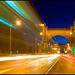 Wroclaw - Grunwaldzki Bridge | Most Grunwaldzki