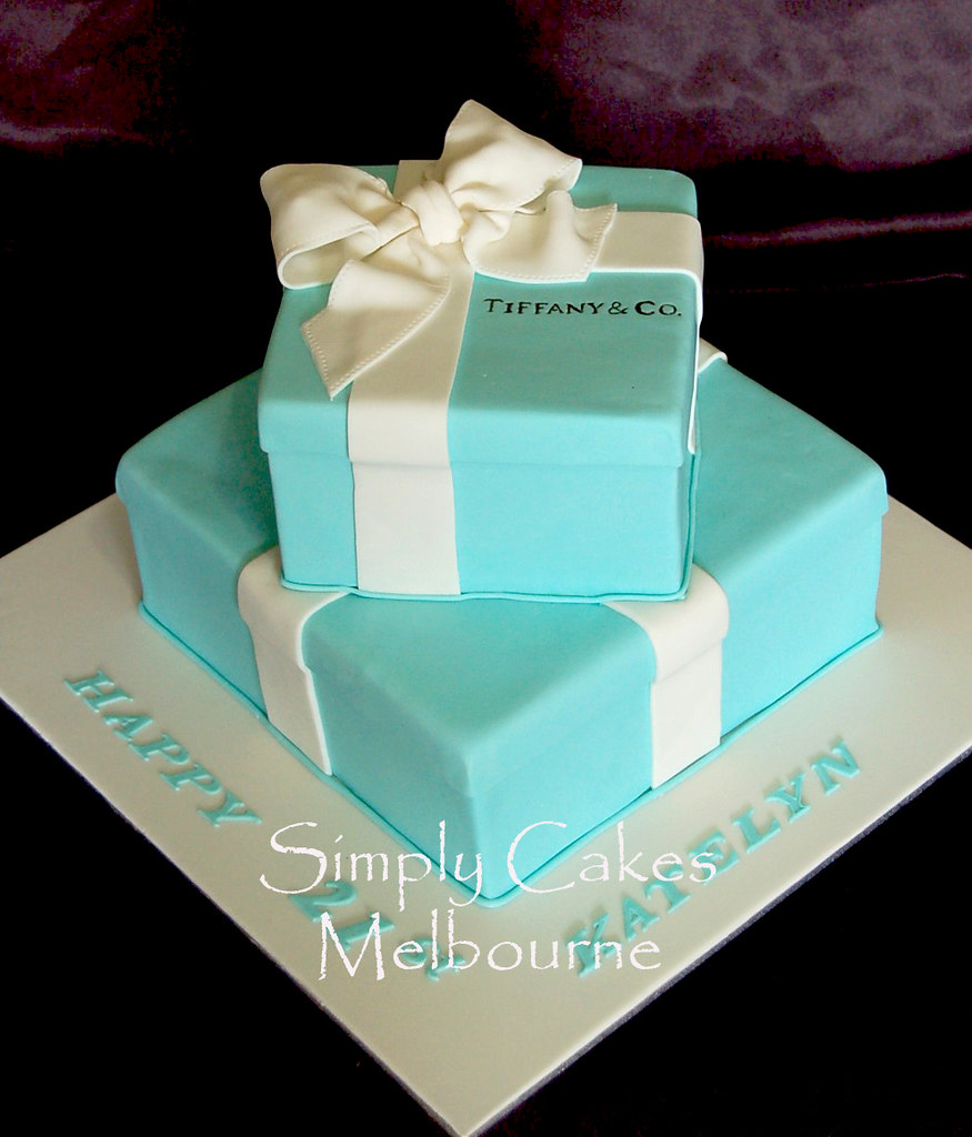 Designers Cakes By Janet