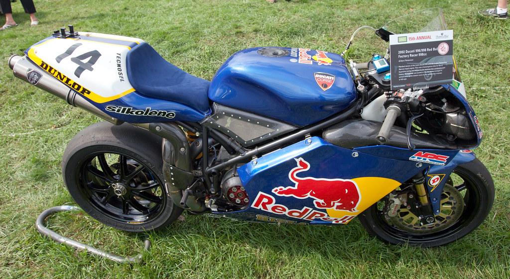 2002 Ducati ... Ducati