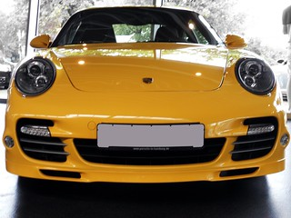 2010 Porsche 911 turbo S | by Transaxle (alias Toprope)