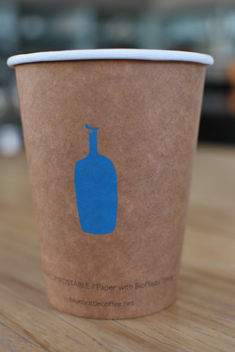 Blue Bottle Coffee  South Park