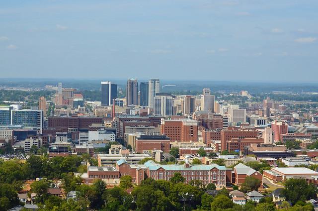Downtown Birmingham AL Flickr Photo Sharing