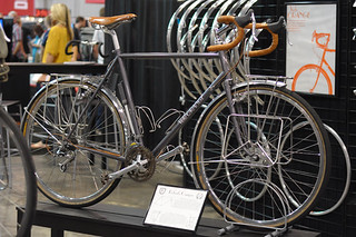 Velo Orange Camping Bike | by Lovely Bicycle!