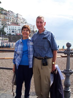 Alumni trip to Italy (Amalfi) | by NC State Alumni Association