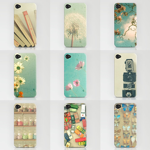 iPhone Cases | by _cassia_