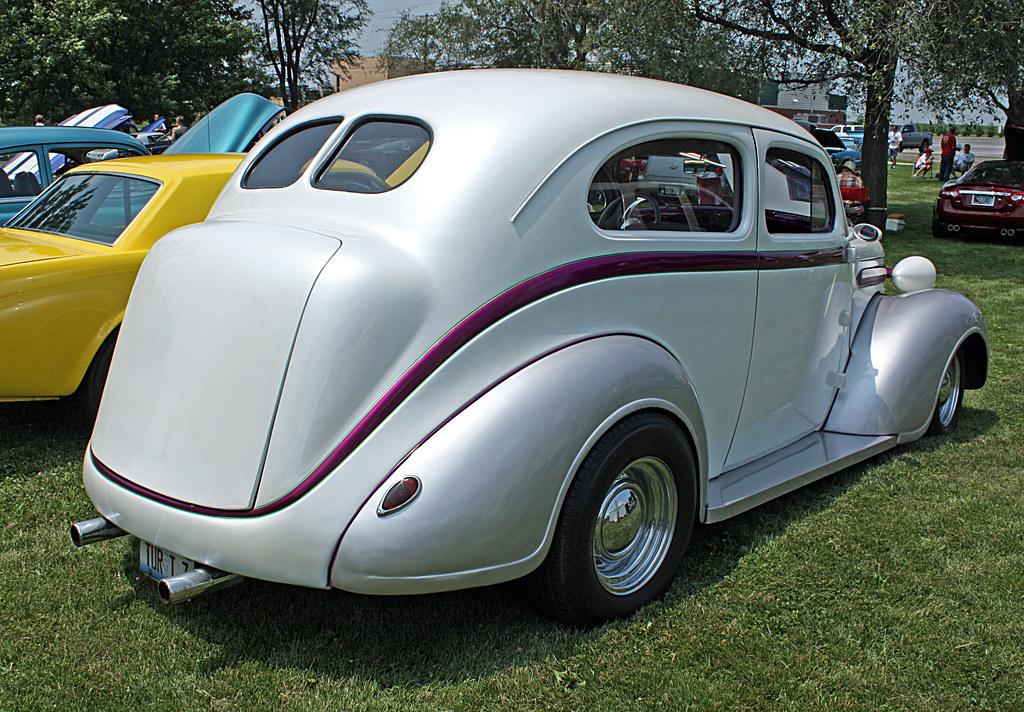 1937 plymouth 2 door sedan custom 8 of 9 photographed for 1937 plymouth 4 door sedan