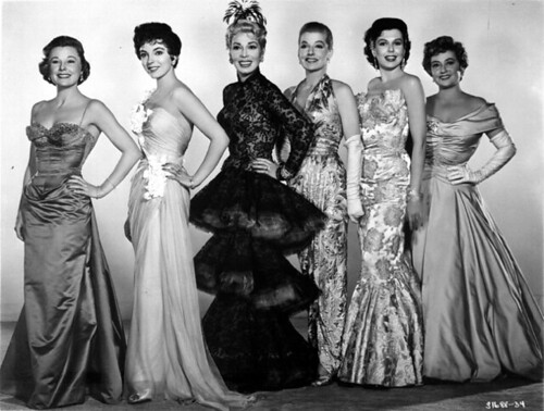 Girls In The 1956 Movie, -6946