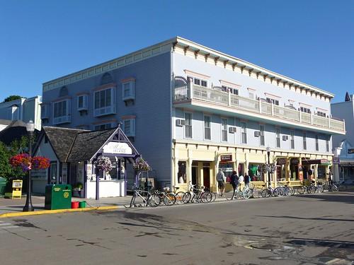 Murray Hotel Mackinac Island Jobs