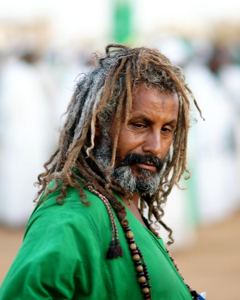Sudan Nomad S Land