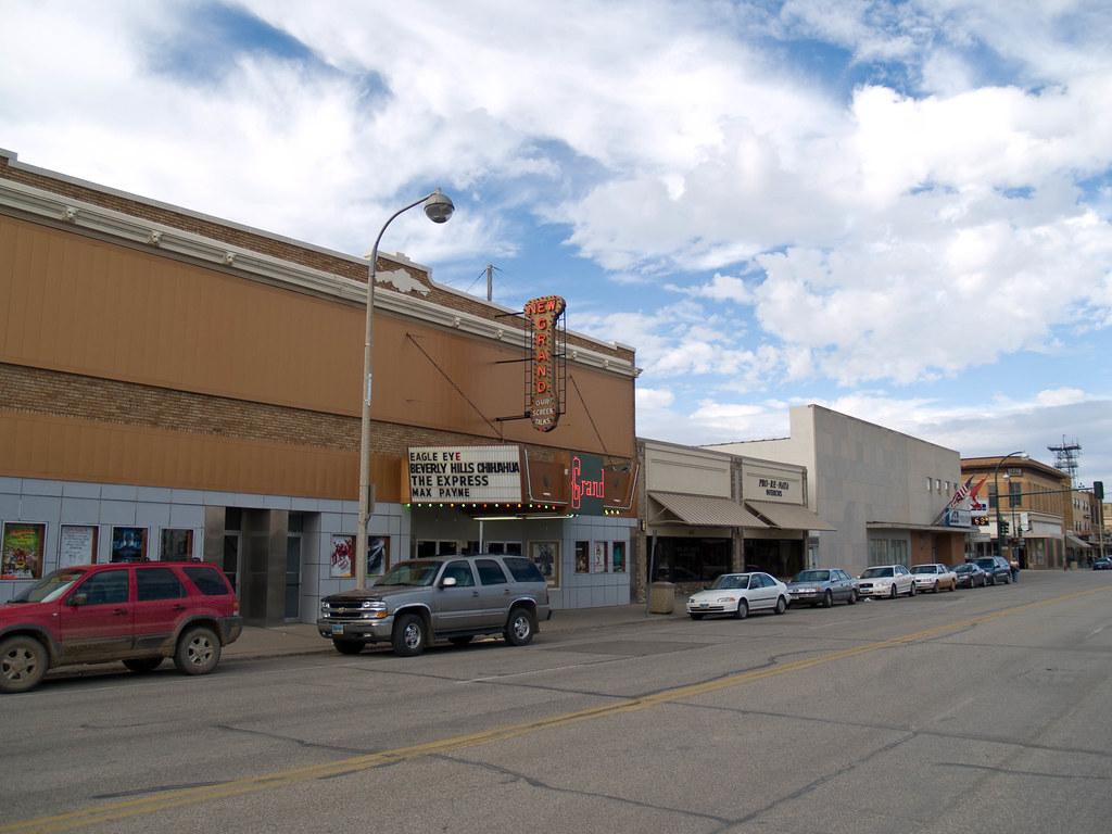 Hook up in williston north dakota