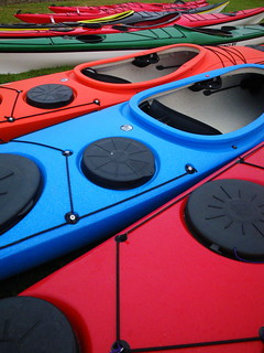 kayaks! | by red alder ranch