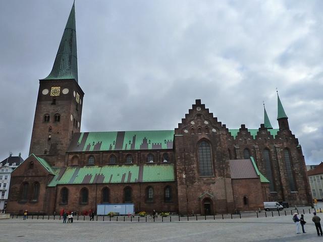 Aarhus Denmark  city pictures gallery : Aarhus Cathedral,Aarhus,Denmark | Flickr Photo Sharing!