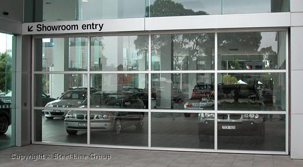 ... S5000 Vertical Leaf Counterweight Door | by Steel-Line Group & S5000 Vertical Leaf Counterweight Door | Visit www.miragedoou2026 | Flickr