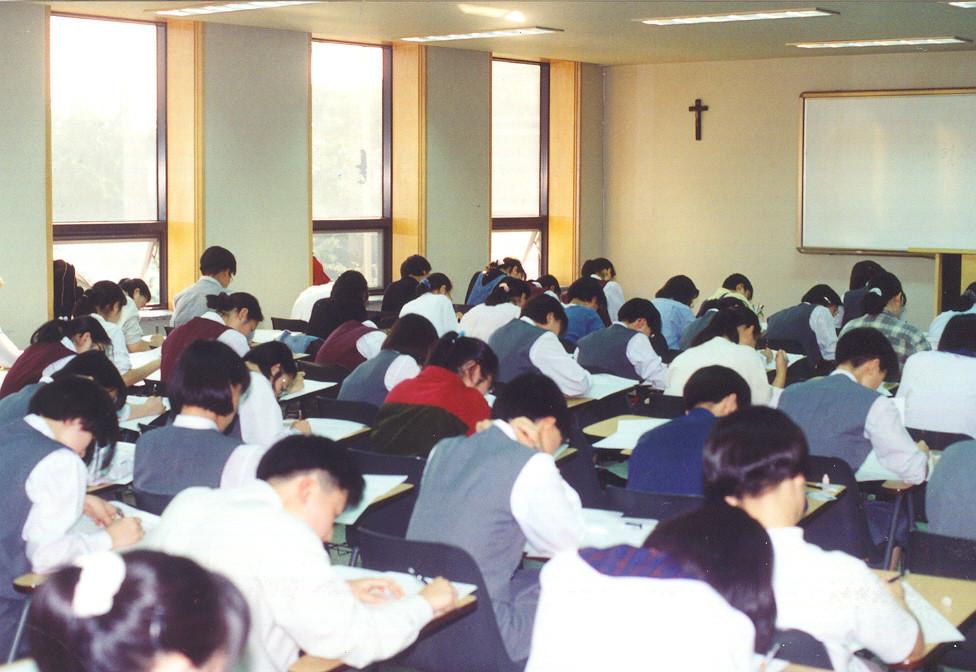 catholic university of america application essay