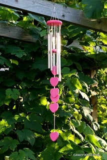 pink chime love | by CANDYTANGERINE