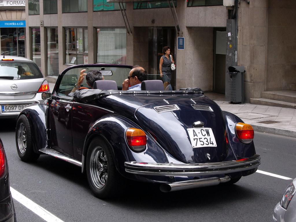 Volkswagen Beetle Speedster | FiatTipoElite | Flickr