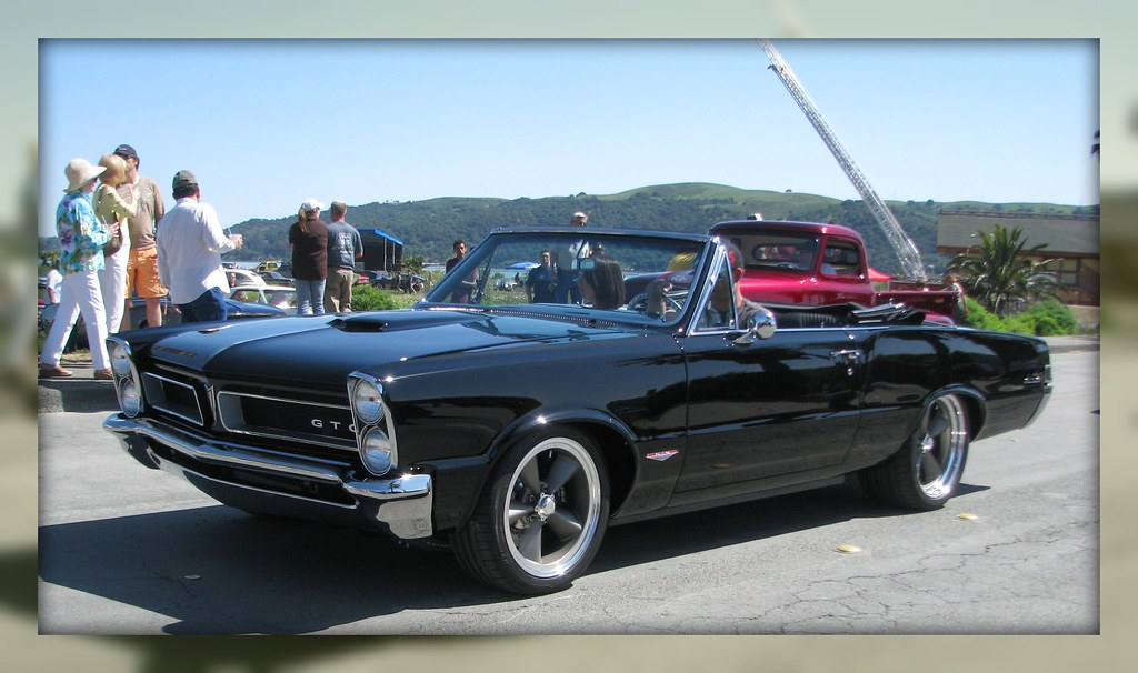 Counting Cars Show Review