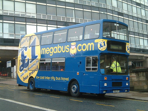 Stagecoach 15247 - E864 RCS | by cms206