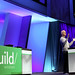 Steven Sinofsky showcases Windows 8 at BUILD.