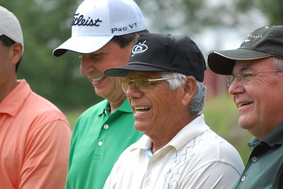 President's Invitational Golf Outing - June 27, 2011 | by Benedictine University