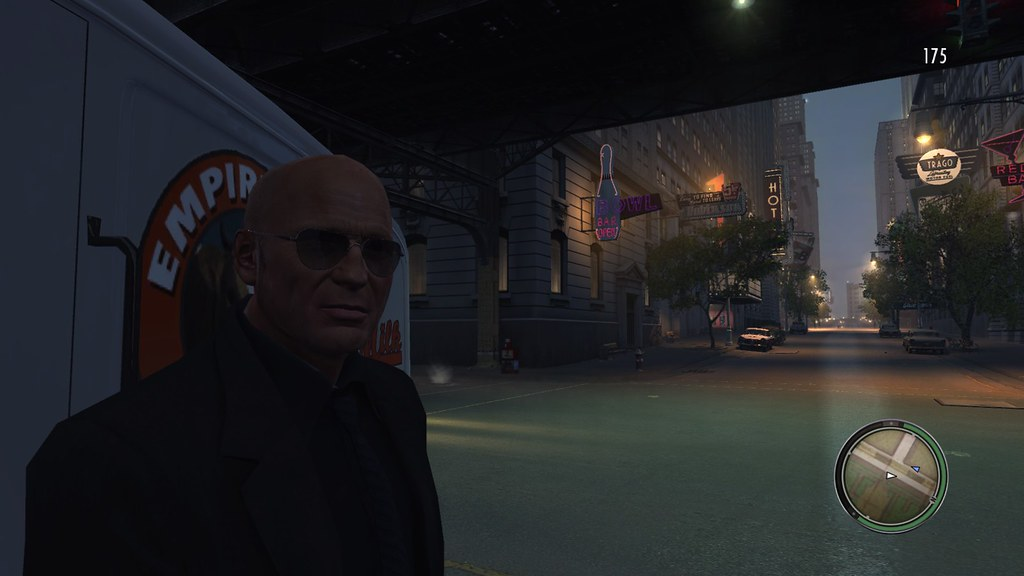 Mafia  Dlc Cars